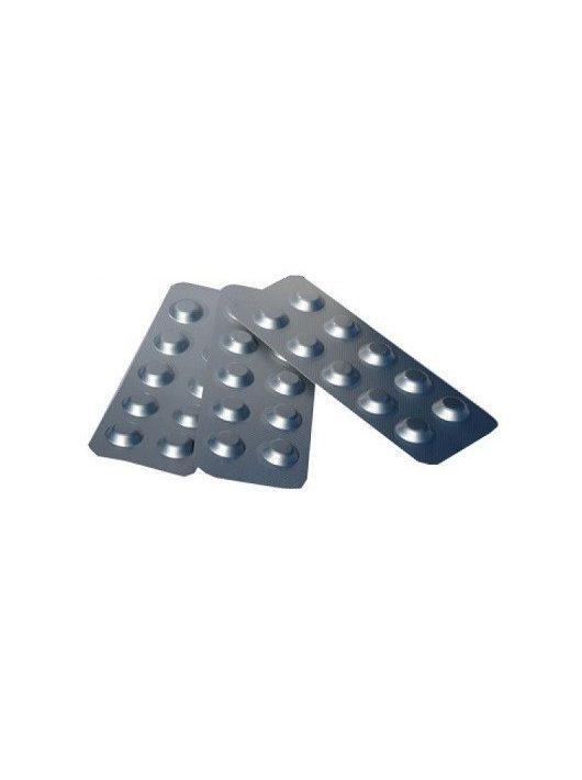 Pótreagens Indikátor tabletta DPD3 10db/levél #00511291BT