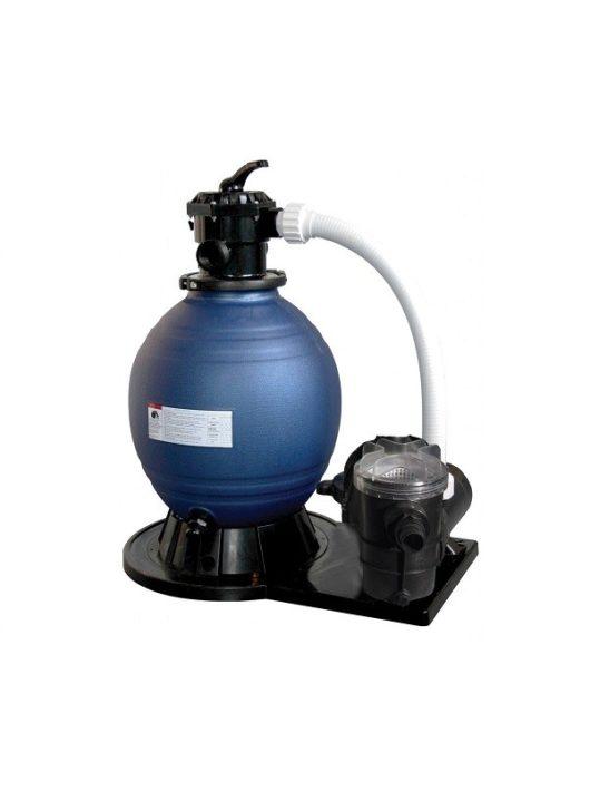 ECO TOP homokszűrős vízforgató 12m3/h D550 1000W