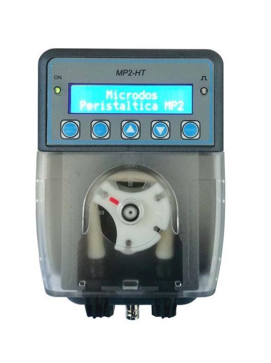 Microdos digitális perisztaltikus vegyszer adagoló MP2-HT RX KIT 6l/h  - 1bar
