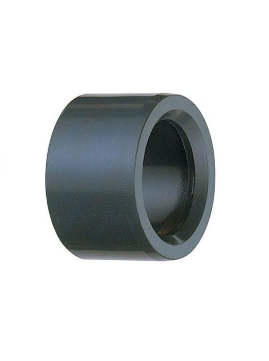 PVC Szűkítő karmantyú rövid D50-D40mm