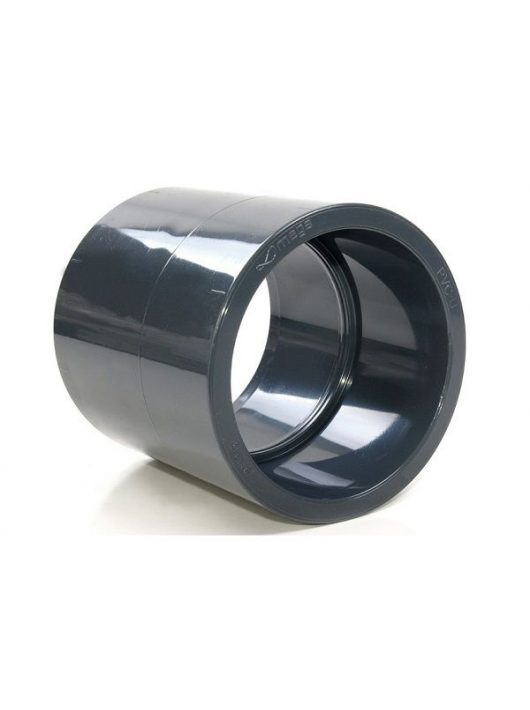 PVC Toldó karmantyú D63mm
