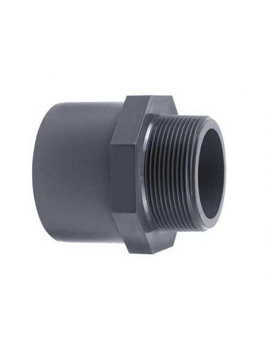 "PVC Karmantyú KM 11/4"" D40mm"