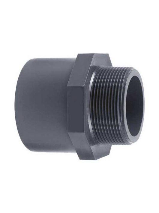 PVC Karmantyú KM 11/2 D50mm