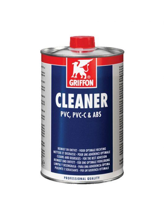 Griffon PVC tisztító lemosó 1000ml