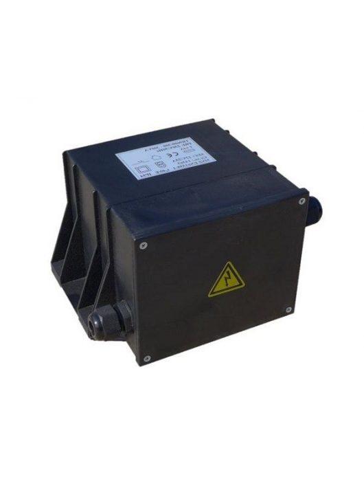 Transzformátor 220/12V 600W