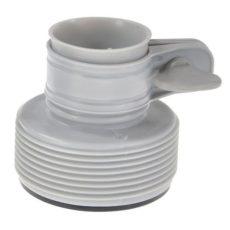 """Intex tömlőcsatlakozó B adapter KM 2""""/32mm szorítóanyával #10722"""