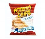 Intex felfújható chips matrac Potato Chips #58776EU