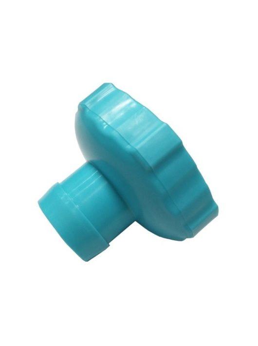 Intex szkimmer porszívó csatlakozó 40mm #11238