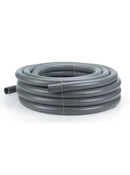 PVC Nyomócső flexi D40mm .-/fm
