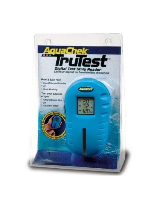 AquaChek TruTest Digitális tesztcsík leolvasó #920