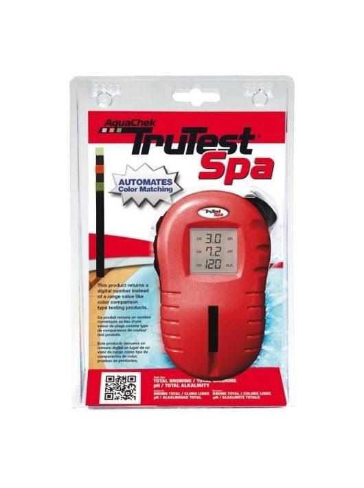 AquaChek TruTest Spa Digitális tesztcsík leolvasó #922