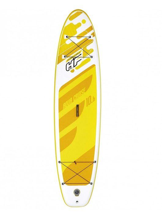 Hydro-Force Cruiser Tech SUP felfújható szörfdeszka 320x76x15cm #65305