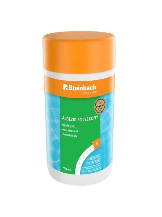 Aquacorrect Algecid habzásmentes Algaölő 1L