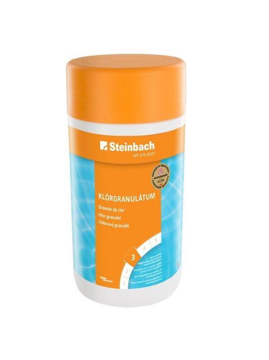 Aquacorrect Klórgranulátum 56% 1kg