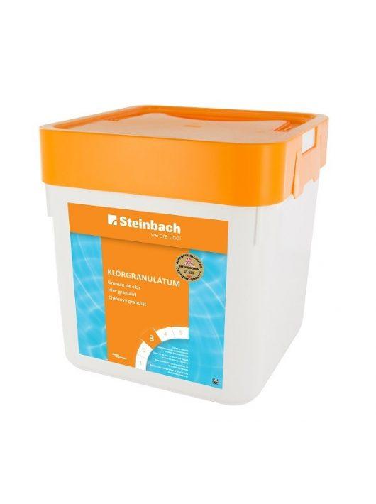 Aquacorrect Klórgranulátum 56% 5kg