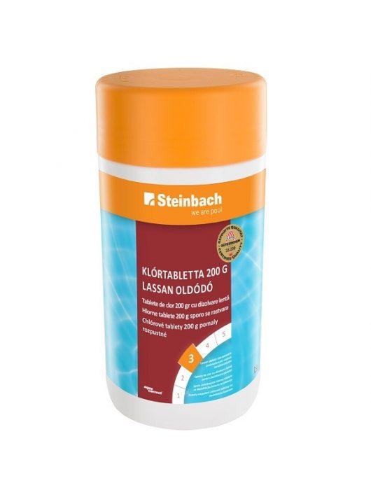 Aquacorrect Klórtabletta 200gr 80% 1kg