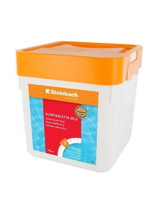Aquacorrect Klórtabletta 20gr 56% 5kg