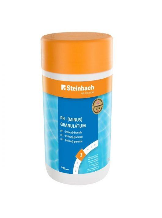 Aquacorrect pH Mínusz granulátum 1,5kg