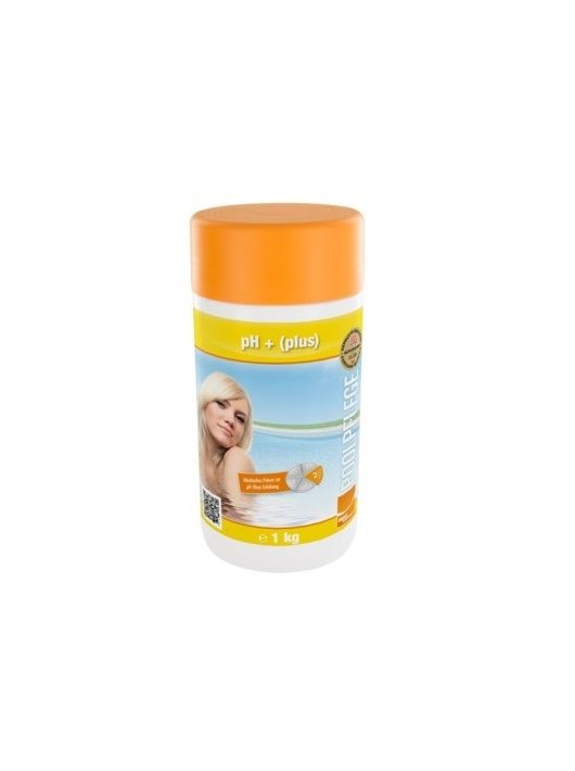 Aquacorrect pH Plusz granulátum 1kg