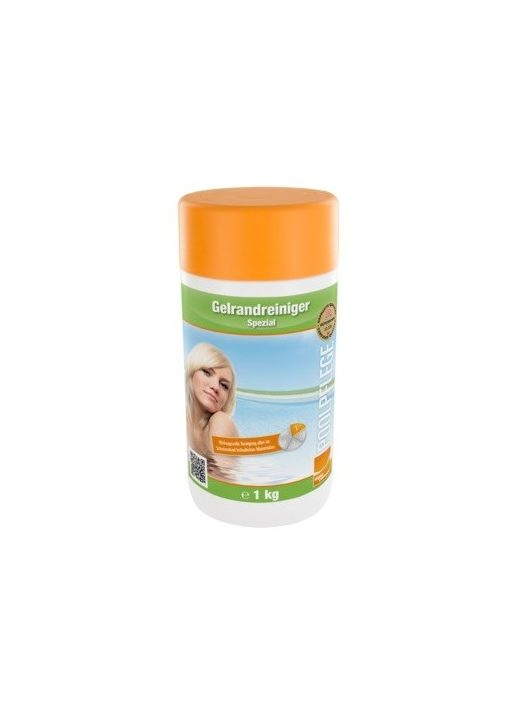 Aquacorrect Gél tisztító 1kg