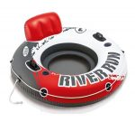 Intex felfújható úszó fotel River Run Fire piros #56825EU