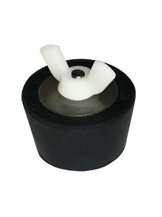 Fagydugó befúvóhoz gumi 1,5 colos