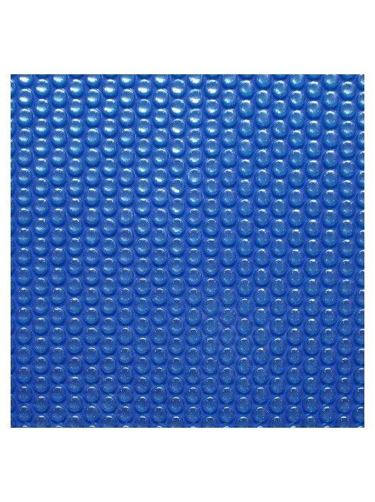 Szolártakaró ovális 5,5x3,6m 250 mikronos