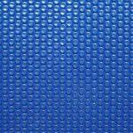 Szolártakaró szögletes 2,5x5m 300 mikronos