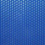 Szolártakaró szögletes 3x6m 300 mikronos