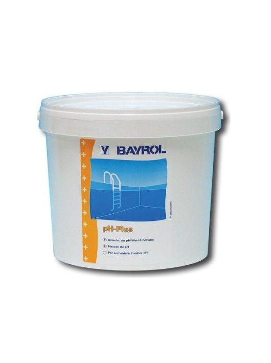 Bayrol pH plusz pH növelő granulátum 5kg