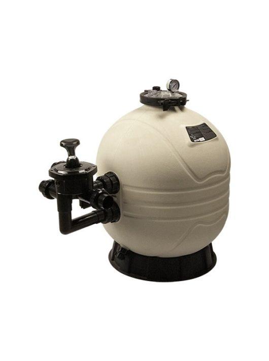 MFS szűrőtartály D500 10m3/h
