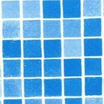 ALKORPLAN 1,5mm szöveterősített fólia csúszásmentes 1,65m bizánci mozaik .-/m2