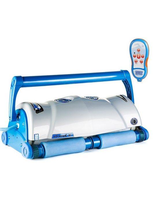 Aquabot Ultramax Gyro közösségi automata medenceporszívó