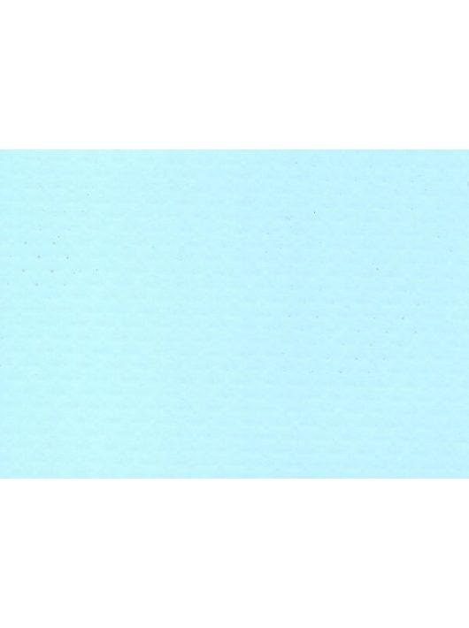 Pontaqua szöveterősített fólia 1,5mm 1,65m világoskék .-/m2