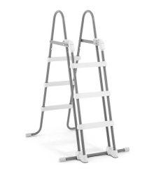 Intex biztonsági medence létra 91-107 cm #28072