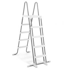Intex biztonsági medence létra 132 cm #28074
