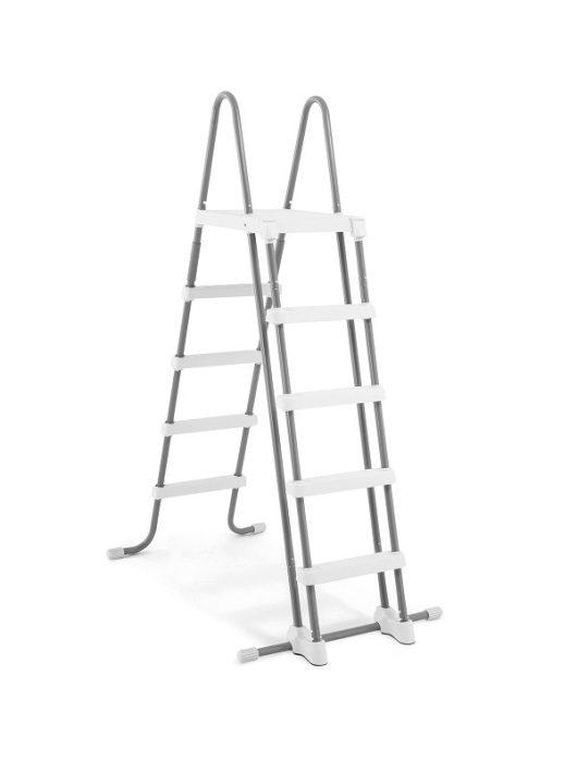 Intex biztonsági medence létra 132cm #28077