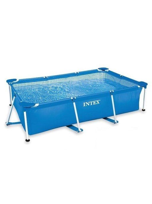 Intex medence Frame Pool Family 220x150x60cm vízforgató nélkül! #28270