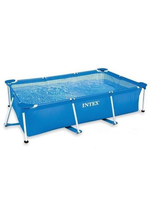 Intex medence Frame Pool Family 300x200x75cm vízforgató nélkül! #28272