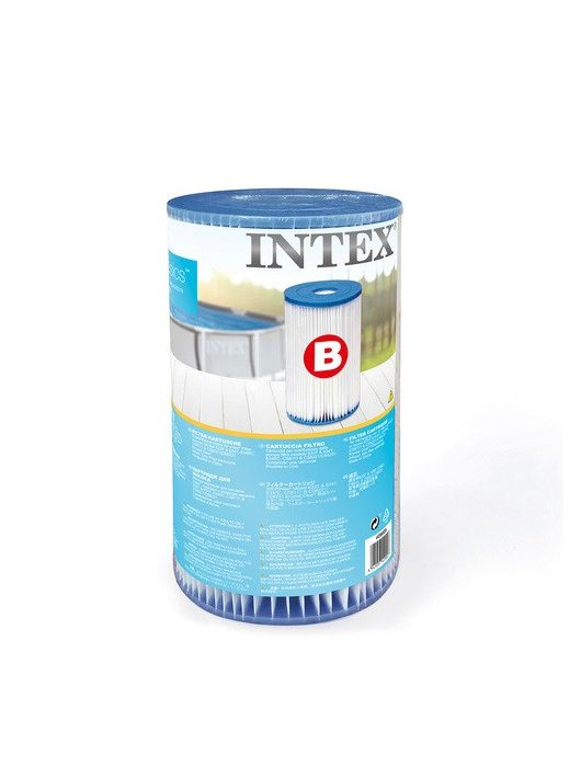 Intex papírszűrő filter B #29005