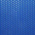 Szolártakaró szögletes 7,3x14,6m 300 mikronos