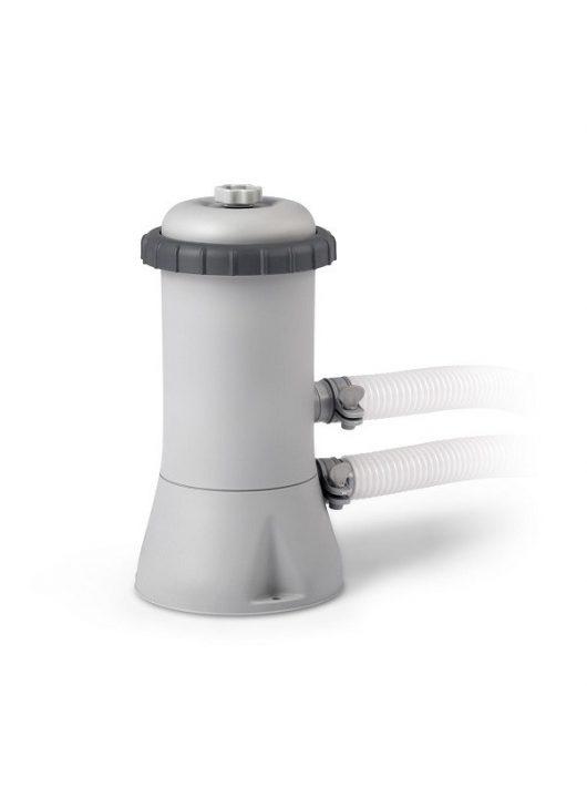 Intex papírszűrős vízforgató 2,006m3/h 45W #28604