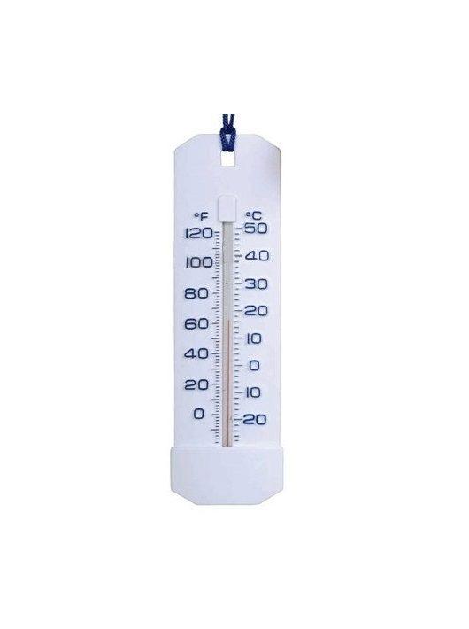 Hőmérő fehér 26,5cm
