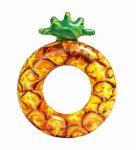 Bestway felfújható ananász úszógumi Pineapple Tube #36121