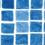 ALKORPLAN 1,5mm szöveterősített fólia csúszásmentes 1,65m persia kék .-/m2
