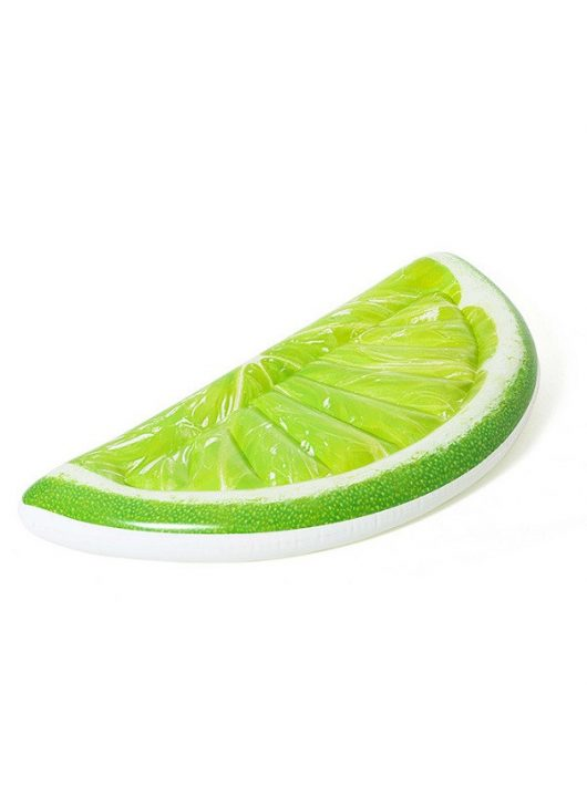 Bestway felfújható lime szelet Tropical Lime Float #43246