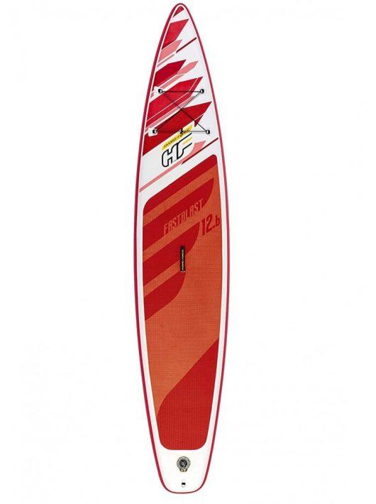 Hydro-Force FastBlast Tech SUP felfújható szörfdeszka 381x76x15cm #65306