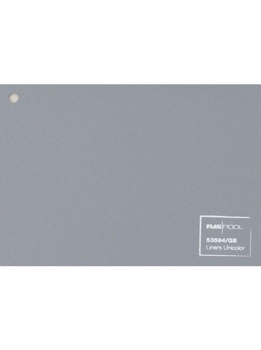 FLAGPOOL szöveterősített fólia 1,5mm sötétszürke 1,65m 104140/GB .-/m2