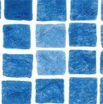 ALKORPLAN 3000 Akril szöveterősített fólia 1,5mm 1,65m persia kék .-/m2