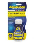 AquaChek Pool & Spa tesztcsík 50db pH-Chlorine 511242A